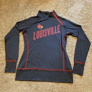 University of Louisville Pullover